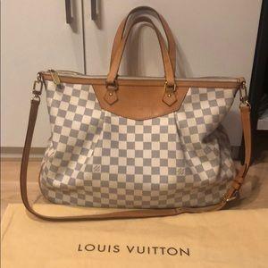 Louis Vuitton Siracusa GM